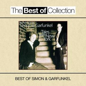 Image for 'Tales From New York - The Very Best Of Simon & Garfunkel'