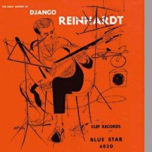Image pour 'The Great Artistry of Django Reinhardt'