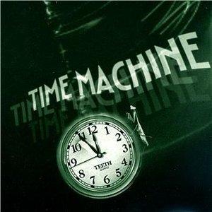 Image pour 'Time Machine'