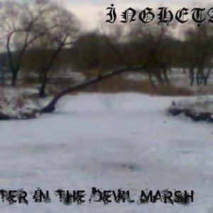 Изображение для 'Winter In The Devil Marsh'