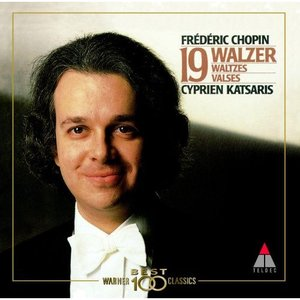 Image for 'Chopin : Waltzes'