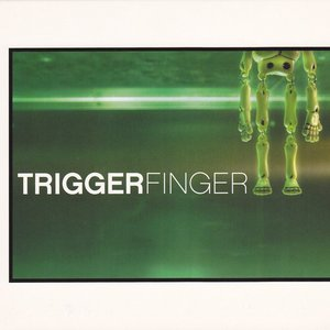 Image for 'Triggerfinger'