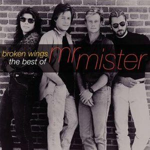 Imagen de 'Broken Wings: The Best Of Mr. Mister'