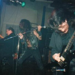 Image for 'Sadistik Exekution'