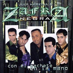 Immagine per 'Besos De Canela'