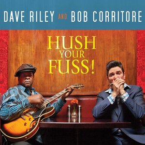 Image for 'Hush Your Fuss!'
