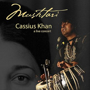 Image for 'Mushtari (A Live Concert of Classical Ghazals and a Tabla Solo Recital in Vilambit/Drut Teentaal'