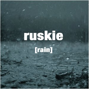 Image for 'RUSKIE'