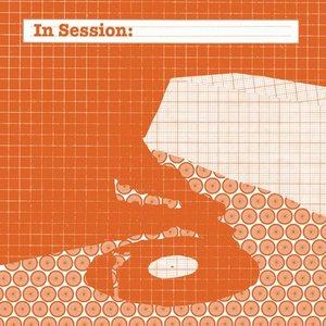 """""""In Session""""的封面"""