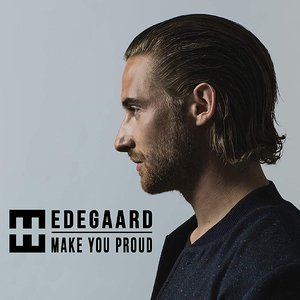 Image for 'Make You Proud'