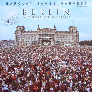 Imagen de 'Berlin (A Concert For The People)'