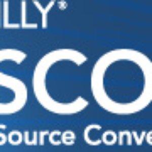 Imagen de 'O'Reilly Media Open Source Conference'