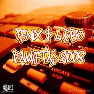 Image for 'Fenix $ L Pro'