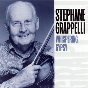 Image for 'Whispering Gypsy'