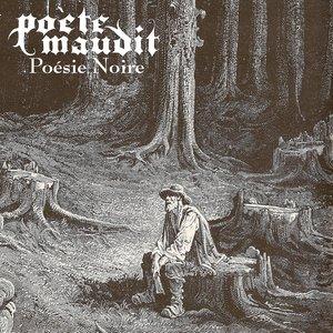 Image for 'Poésie Noire'