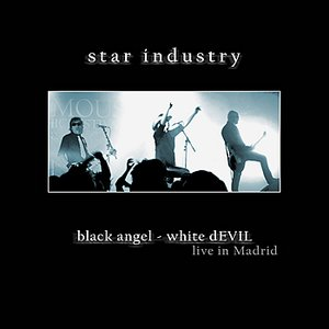 Image for 'Black Angel White Devil'