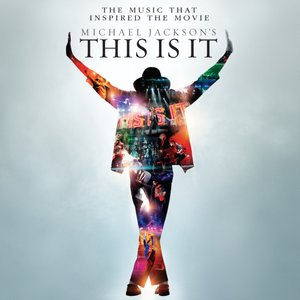 Image pour 'Michael Jackson's This Is It'