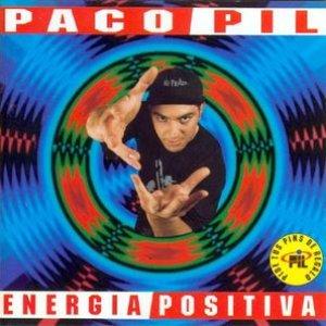 Image for 'Energía positiva'