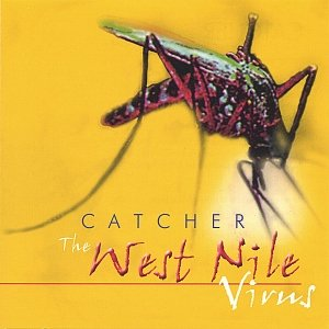 Image for 'The west nile virus'