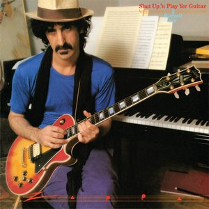 Image pour 'Variations On The Carlos Santana Secret Chord Progression'