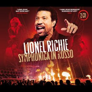 Image for 'All Around The World (Symphonica in Rosso)'