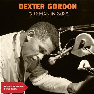 Image for 'Dexter Rides Again (Bonus Track)'