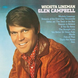 Image for 'Wichita Lineman'