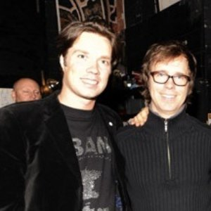Image for 'Ben Folds with Rufus Wainwright'