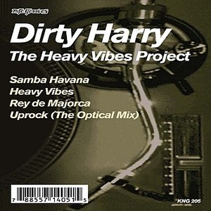 Image for 'Heavy Vibes Project'