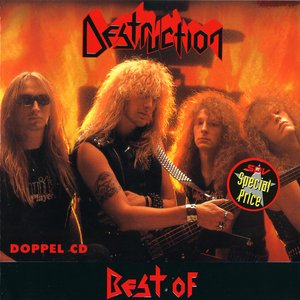 Immagine per 'Best Of Destruction'