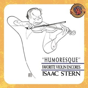 "Image for '""Humoresque"": Favorite Violin Encores'"