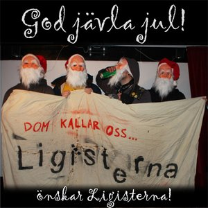 Bild für 'God jävla jul!'