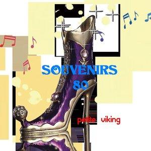 Immagine per 'SOUVENIRS 80'