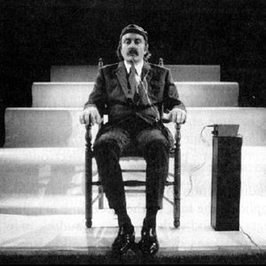 Image for 'Alvin Lucier'