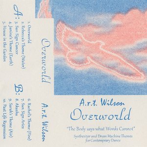 Image for 'Overworld'
