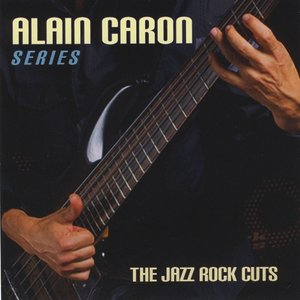 Image for 'The jazz-Rock Cuts'