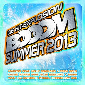 Image for 'Booom-Summer 2013'