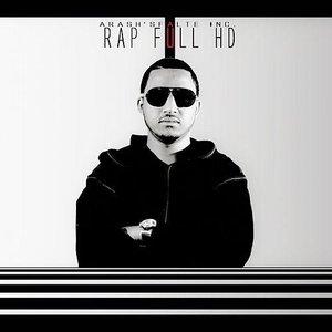 Imagen de 'Rap full HD edition'
