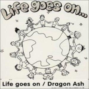 Bild för 'Life Goes On'