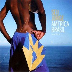 Immagine per 'América Brasil O Disco'
