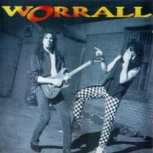Image for 'Worrall'