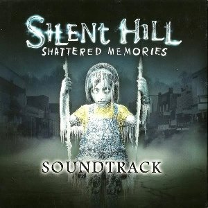Image pour 'Silent Hill Shattered Memories Original Soundtrack'