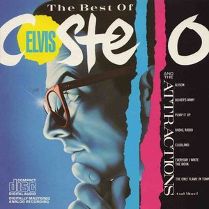 Image for 'The Best of Elvis Costello and the Attractions'
