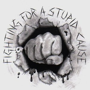Image for 'Fighting For A Stupid Cause'