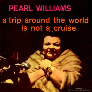 Image for 'A Trip Around The World Is Not A Cruise'