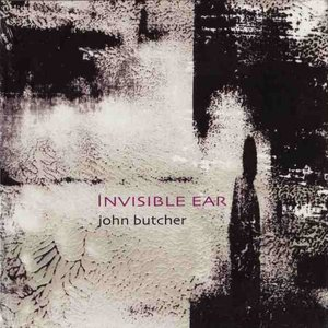 Image for 'Invisible Ear'