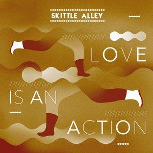 Imagem de 'Love Is An Action'