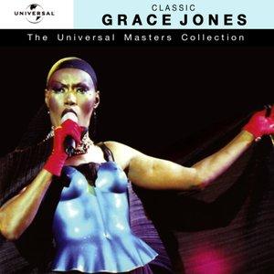 Imagen de 'Classic Grace Jones'