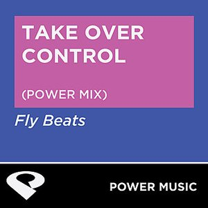 Image for 'Take Over Control - EP'