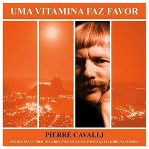 Image for 'Uma Vitamina Faz Favor'